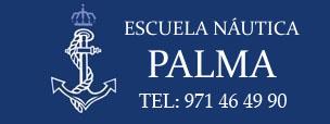 Contacto | Escuela Náutica Palma